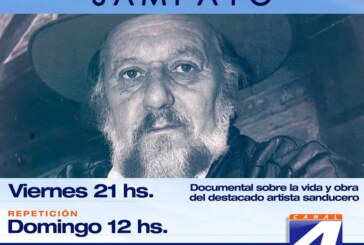 "Documental: ""Sampayo"""