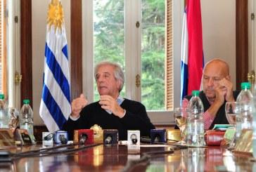 Poder Ejecutivo destinará 15 millones de pesos para Paysandú para reparar daños por lluvias