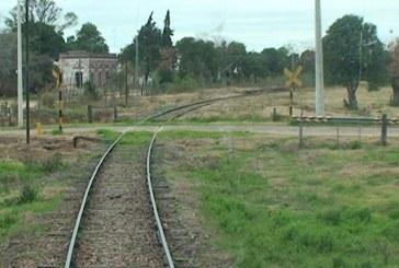 Gobierno firmó contrato para rehabilitar 327 kilómetros de vías férreas en tramo que pasa por Paysandú