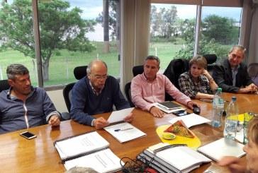 El Comité Científico entregó los resultados de monitoreos a autoridades de CARU
