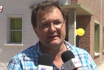Renunció el director de la Unidad de Vivienda de la Intendencia Federico Polini