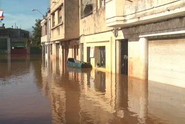El río continúa descendiendo. Salto Grande disminuye caudal evacuado