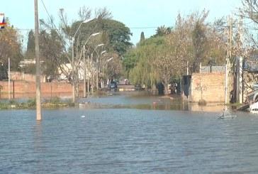 Salto Grande aumentará caudal evacuado y se pronostica que el río llegue de 8,40 frente a Paysandú