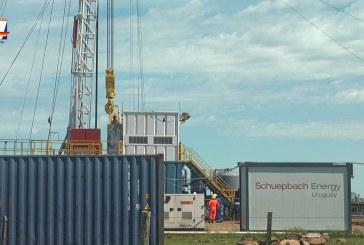 Se comprueba la existencia del primer sistema petrolero activo de Uruguay en el pozo de Cerro Padilla