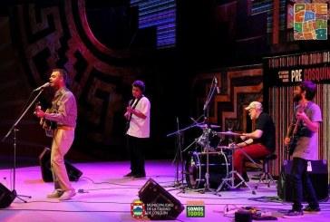 Destacada actuación de Nahuel Lemes en Pre Cosquín 2018