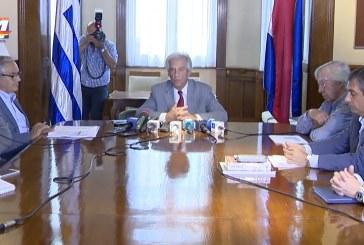 Vázquez convocó una reunión con las gremiales rurales para el 29 de enero