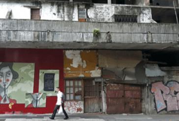 Proyecto de ley propone acción judicial sobre viviendas vacías por más de dos años de zonas urbanas