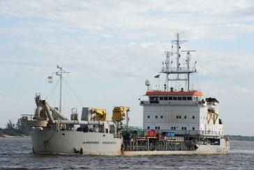 Puertos de Paysandú y Fray Bentos mejorarán comercio a fin de año al aumentar calado del río Uruguay