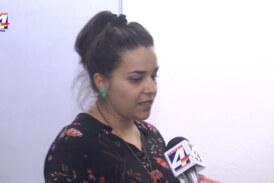 """Directora de Cultura pidió disculpas por su """"desafortunada participación"""" en programa radial"""