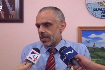 Federico Álvarez Petraglia será el nuevo Director General del Departamento de Servicios