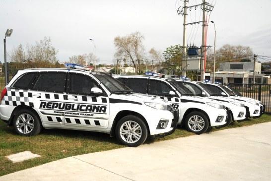 La Guardia Republicana volverá a Paysandú y realizará operativos coordinados con la Jefatura de Policía