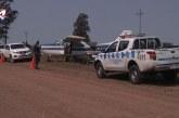 Dos detenidos declaran en fiscalía presuntamente vinculados al avión que aterrizó en forma clandestina en Morató