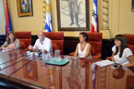 La Intendencia eleva a la Junta Departamental un proyecto de decreto con bonificaciones tributarias a empresas para atenuar el impacto de la crisis sanitaria