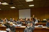 Proyecto de Ley de Urgente Consideración con modificaciones, comienza a tratarse en el plenario del Senado este miércoles