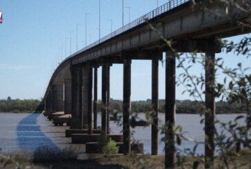 Ingresan 11 refugiados por el Puente General Artigas