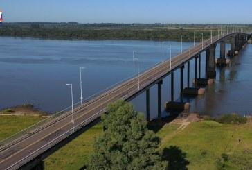 No se puede asegurar que en diciembre se abra la frontera con Argentina dijo Lacalle Pou