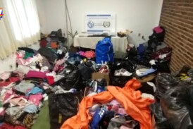 "Operación ""White House"": 12 personas condenadas por delitos asociados al contrabando"