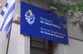 Dirección Departamental de Salud de Paysandú asegura que es solo uno el caso nuevo registrado este domingo en el departamento